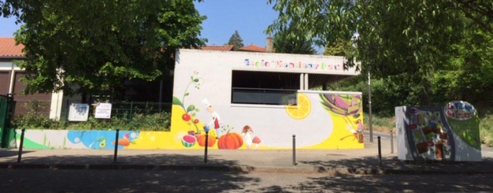 Ecole Publique MONSIEUR PAUL Collonges au Mont d'Or